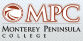 MPC monterey Peninsula college