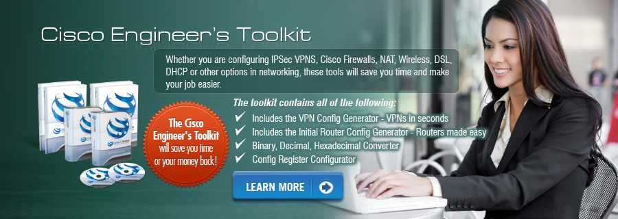 cisco engineers toolkit