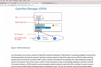 GNS3 Talks: Docker, Open vSwitch, SDN and OpenFlow Part 3