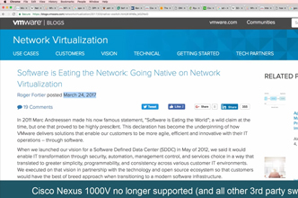 GNS3 Talks: Docker, Open vSwitch, SDN and OpenFlow Part 4: GNS3