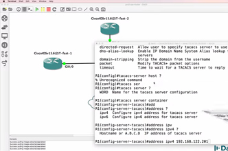 GNS3 Talks: IOSvL2 switching appliance import